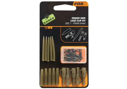 Fox Edges Sure Pore Grip Clip Kit
