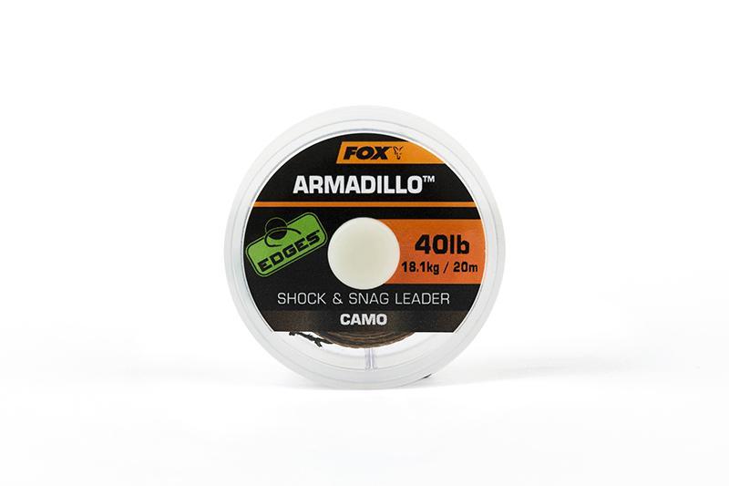 Fox Armadillo