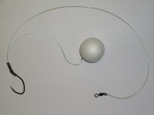 Catfish Pro Polyballs UK Small Mix White *PAY 1 POST*