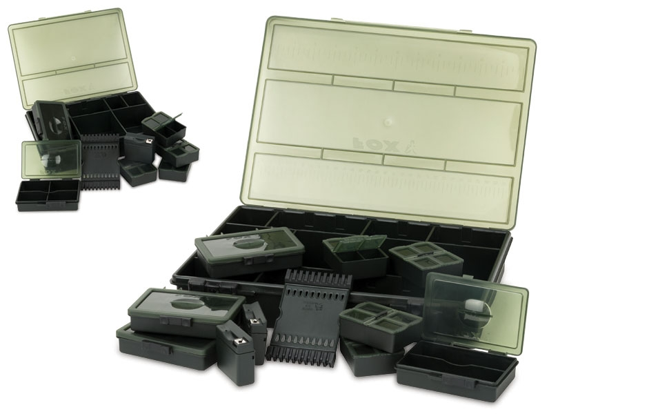 Fox Royale System Box