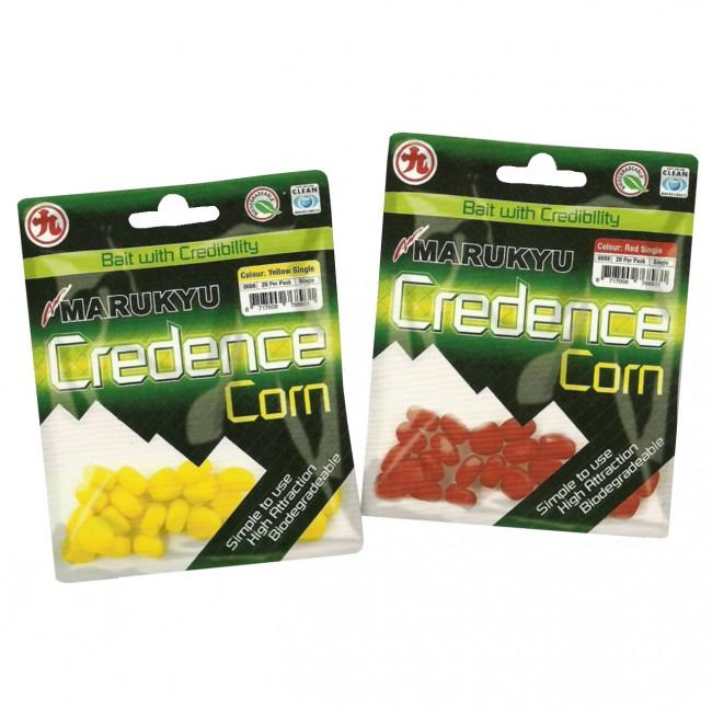 Marukyu Credence Corn Red