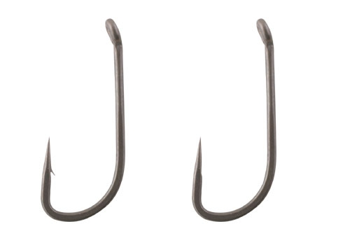 Fox Kuro S1 Barbless Coated Hooks