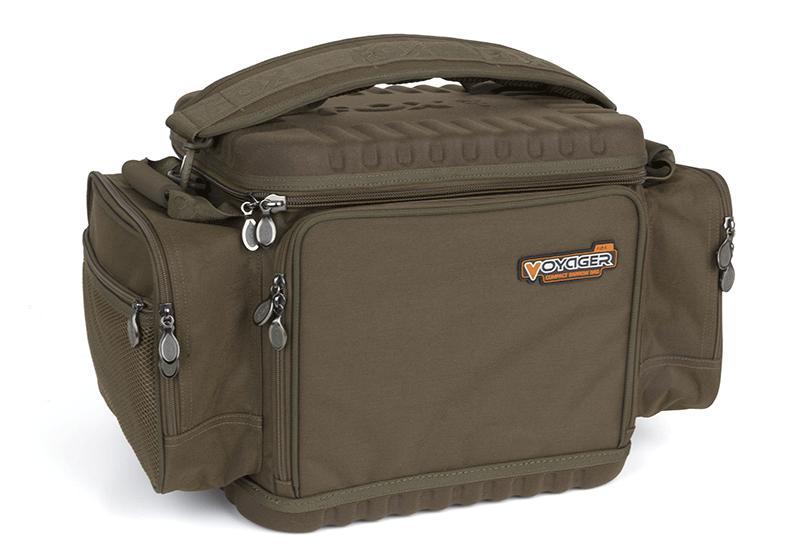 Fox Voyager Compact Barrow Bag
