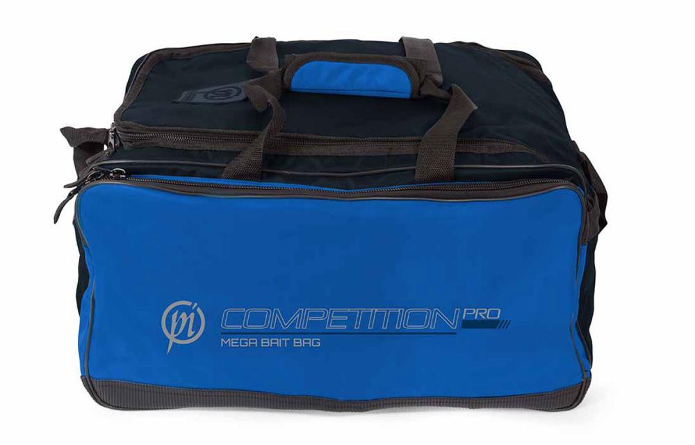 Preston Competition Pro Mega Bait Bag