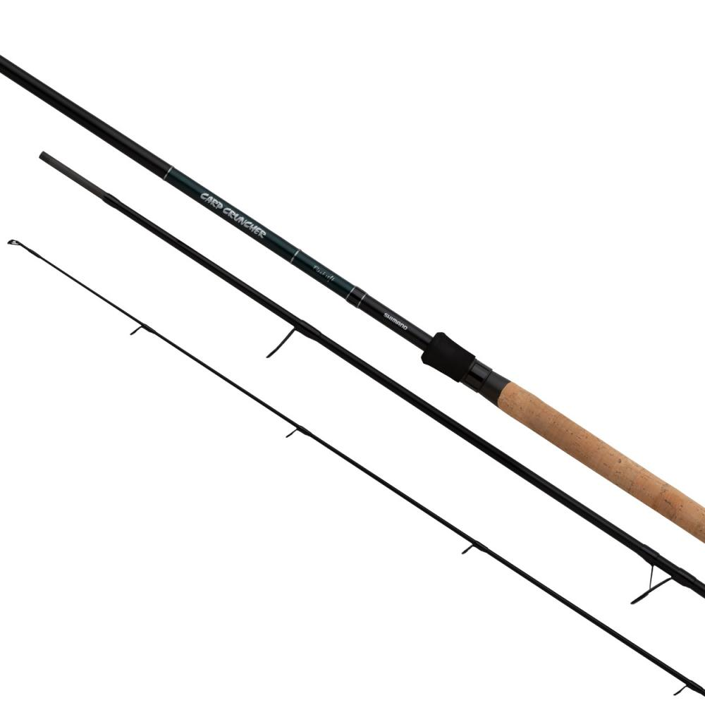 Shimano Carp Cruncher Float Rod