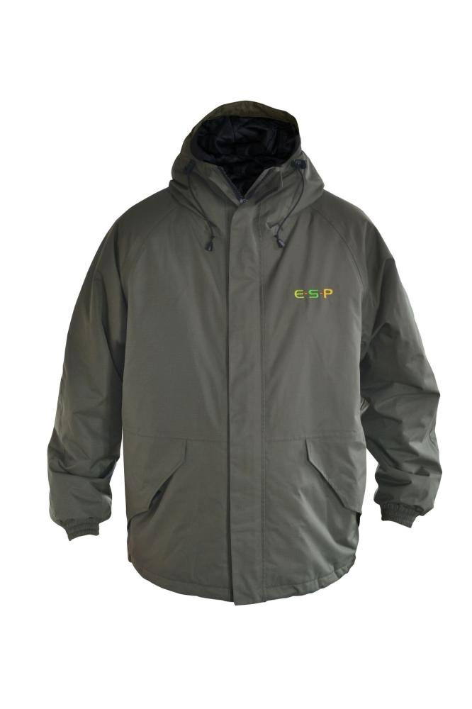 E-S-P 25K Quilted Jacket