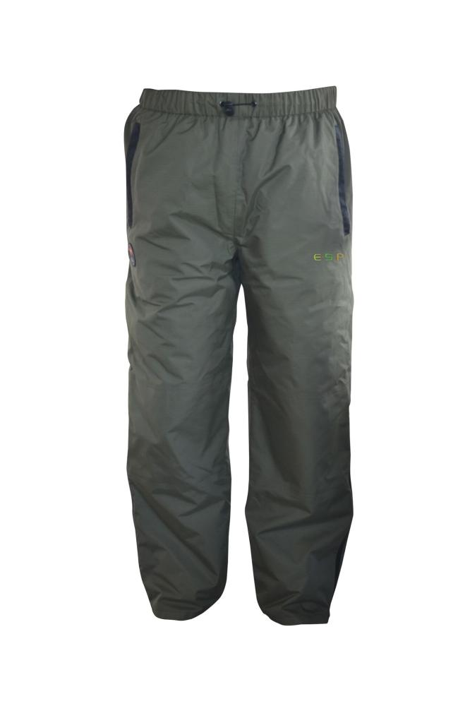 E-S-P 25K Quilted Trouser