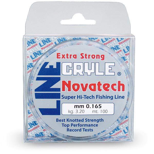 Novatech Cryle Line 100m