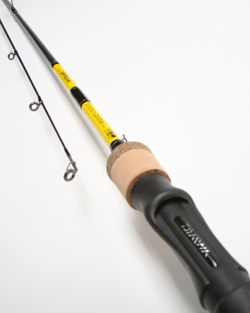 Daiwa Specialist Light Lure Rods