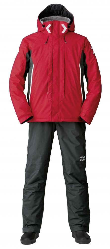 Daiwa Hyper Thermal Rain Suit