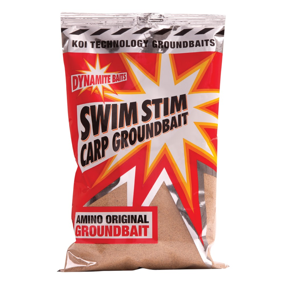 Dynamite Swim Stim Groundbait