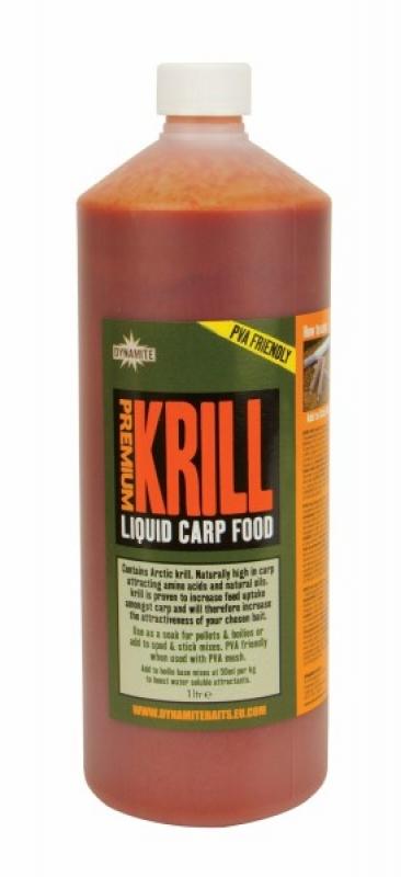 Dynamite Krill Liquid 1ltr
