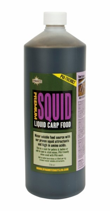 Dynamite Squid Liquid 1ltr