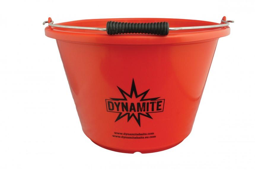 Dynamite Groundbait Mixing Bucket 17l