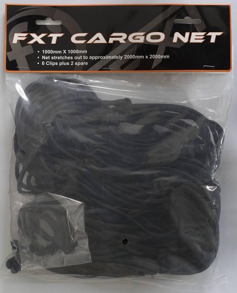 Frenzee HGV Cargo Net