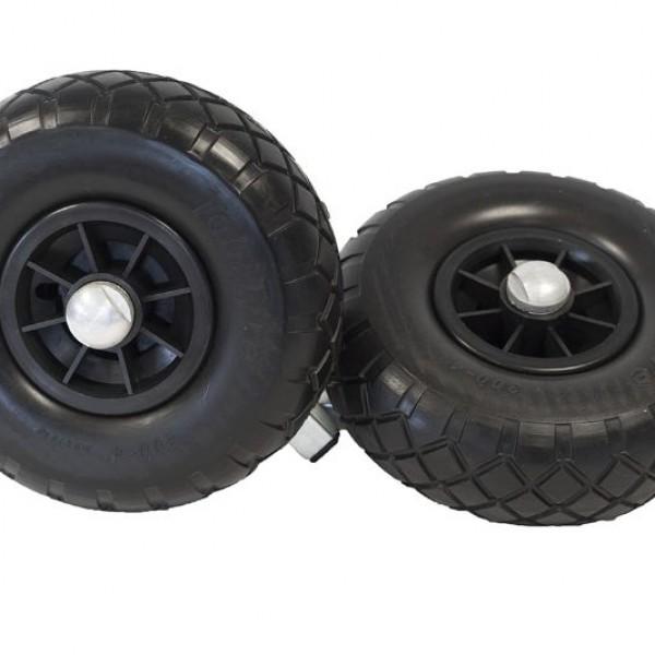 Frenzee HGV All Terrain Wheel Set