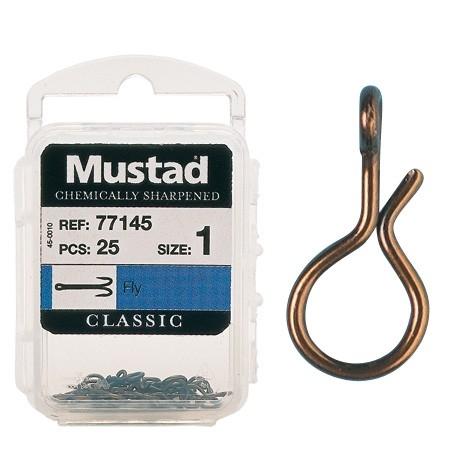 MUSTAD Snap Hook