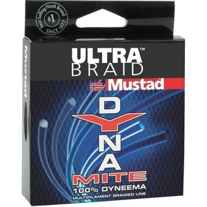 MUSTAD Dynamite Braid 270m