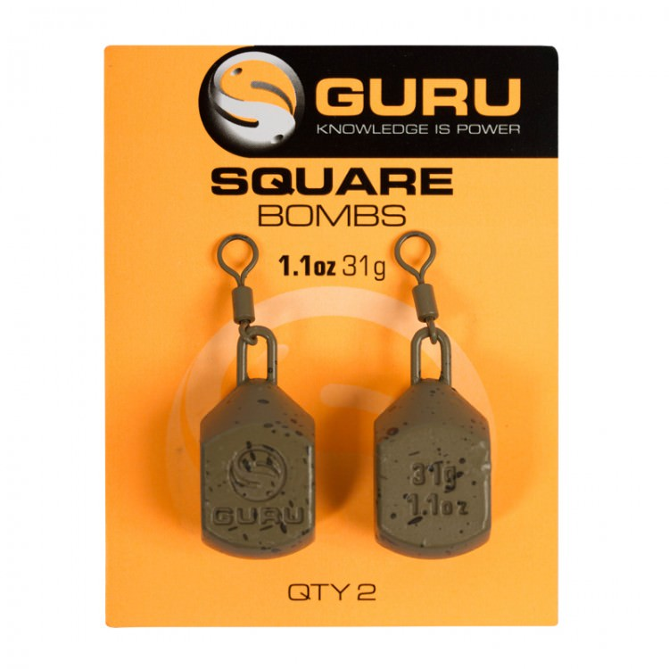 Guru Square Bomb