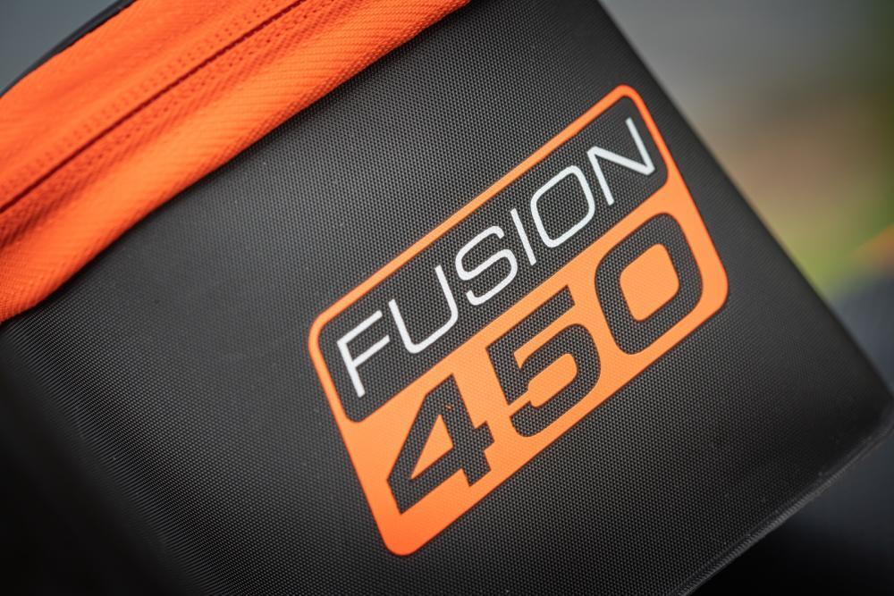 Guru Fusion 450 EVA Case PLUS 3 Large Stealth Rig Cases