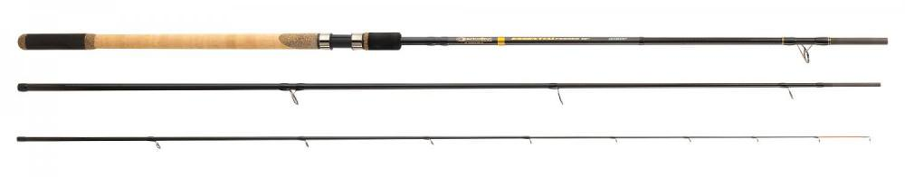 Garbolino Essential Distance Feeder Rod