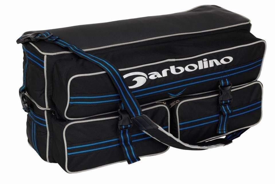 Garbolino Challenger Deluxe Folding Carryall