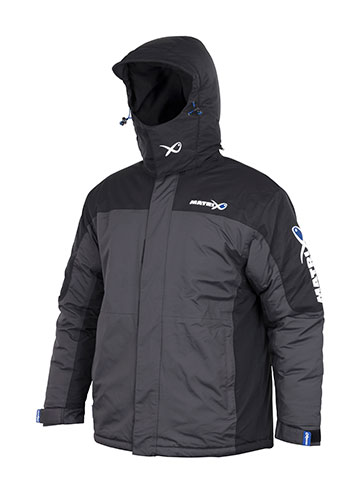 Matrix Winter Suit