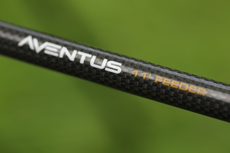 Guru Aventus 11ft Feeder Rod