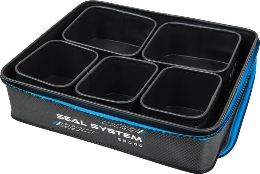 MAP S5000 Bait System