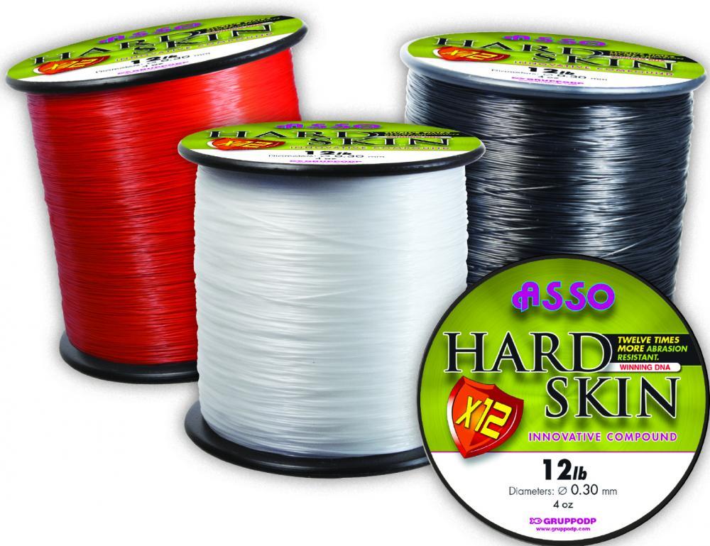 Asso Hardskin Line