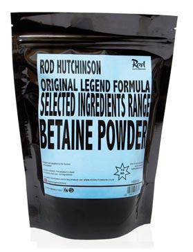Rod Hutchinson Powder Additives 500g