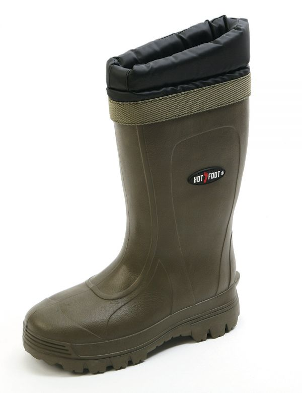 Sundridge Hot Foot Floating Boot