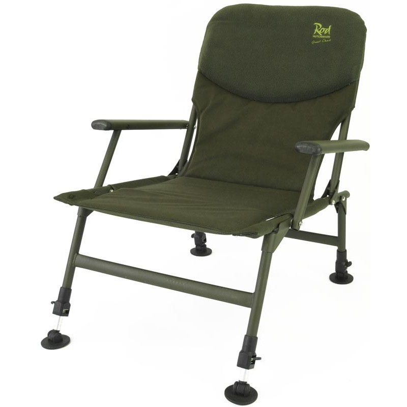 Rod Hutchinson Guest Chair
