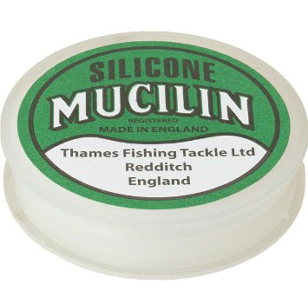 Thames Silicone Mucilin