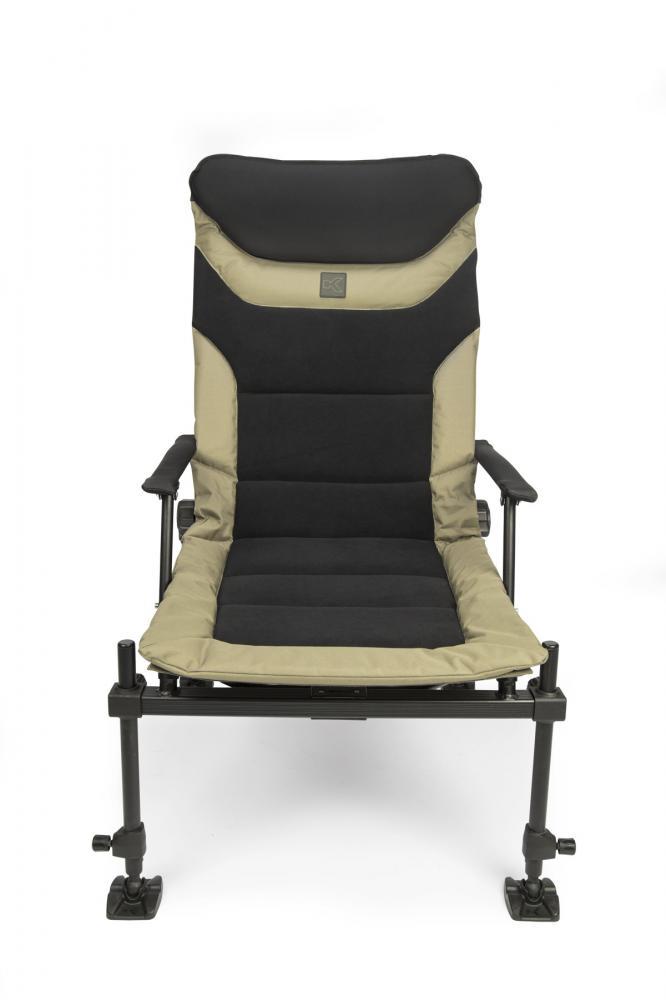 Korum Deluxe Accessory Chair X25