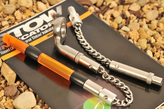 Korda New Complete Stow Indicator