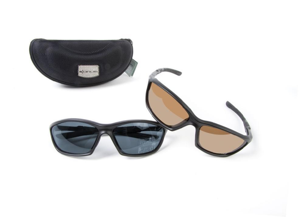 Korum Polarised Sunglasses