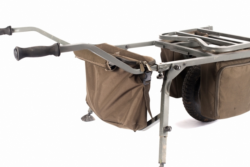 Nash Trax Rear Loader Bag