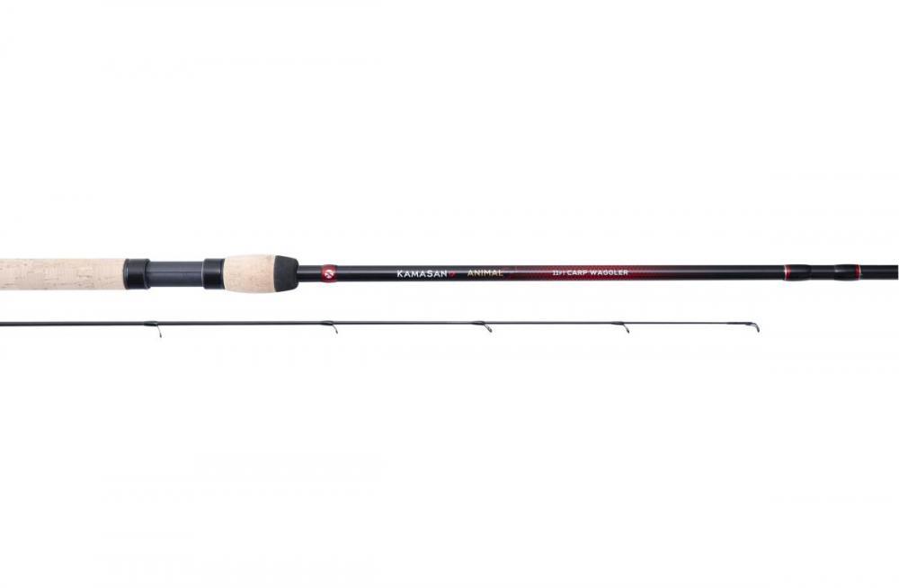 Kamasan Animal 11ft Carp Waggler Rod