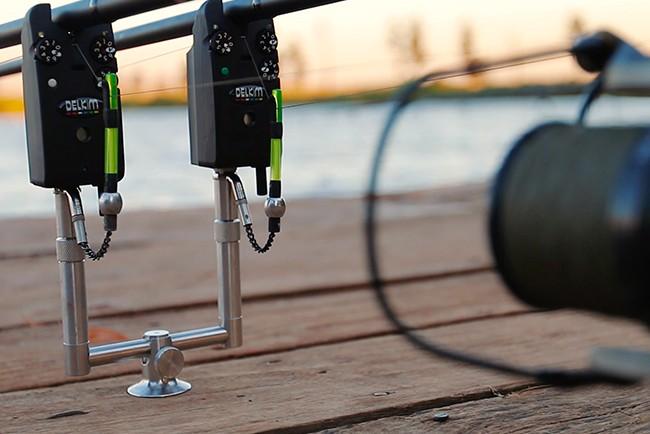 KORDA SINGLEZ BLACK STAGE STANDS NEW CARP COARSE FISHING TACKLE GEAR SET UP