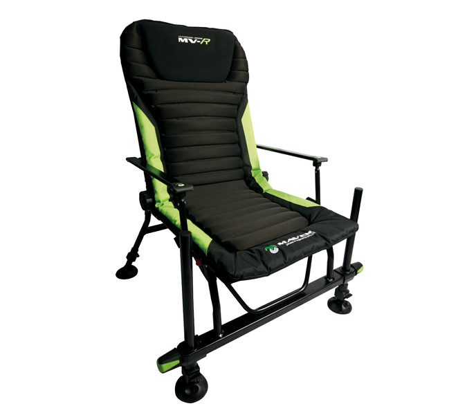 Maver MV-R Feeder Chair