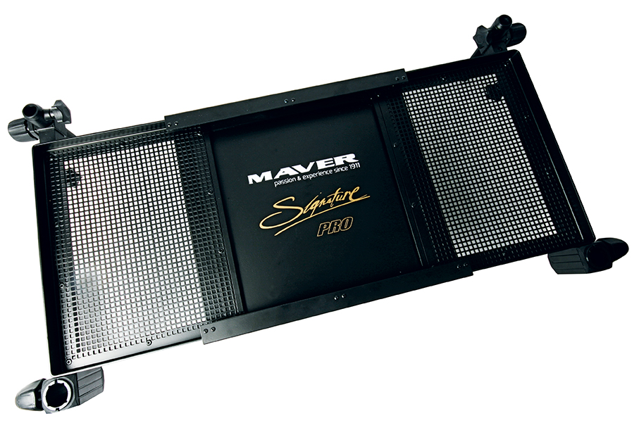 L981 Maver Signature Outrigger Support And Leg NEW Coarse Fishing Accessory