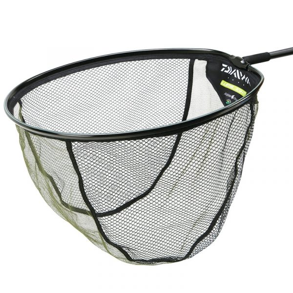 Daiwa Lumilight Aquadry Landing Net
