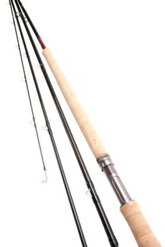 Daiwa Lexa Salmon Fly Rod 15ft 10-11
