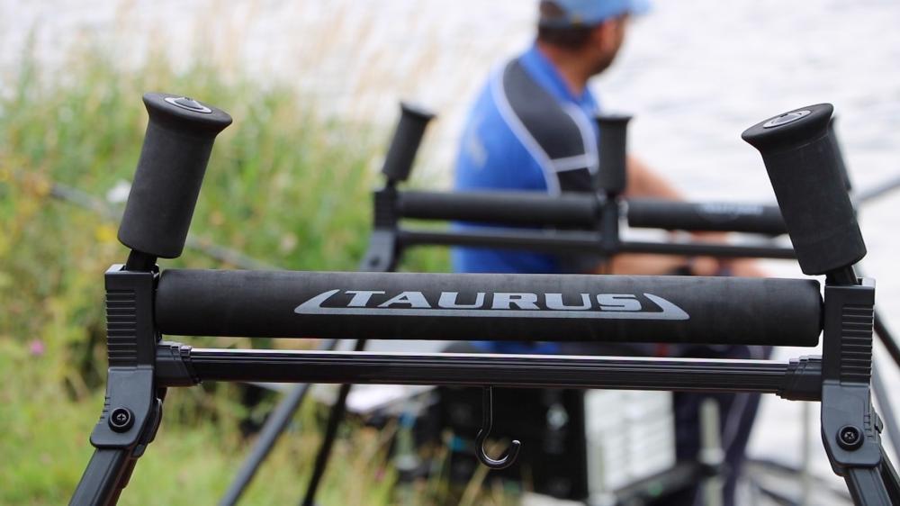 Nufish Taurus Roller