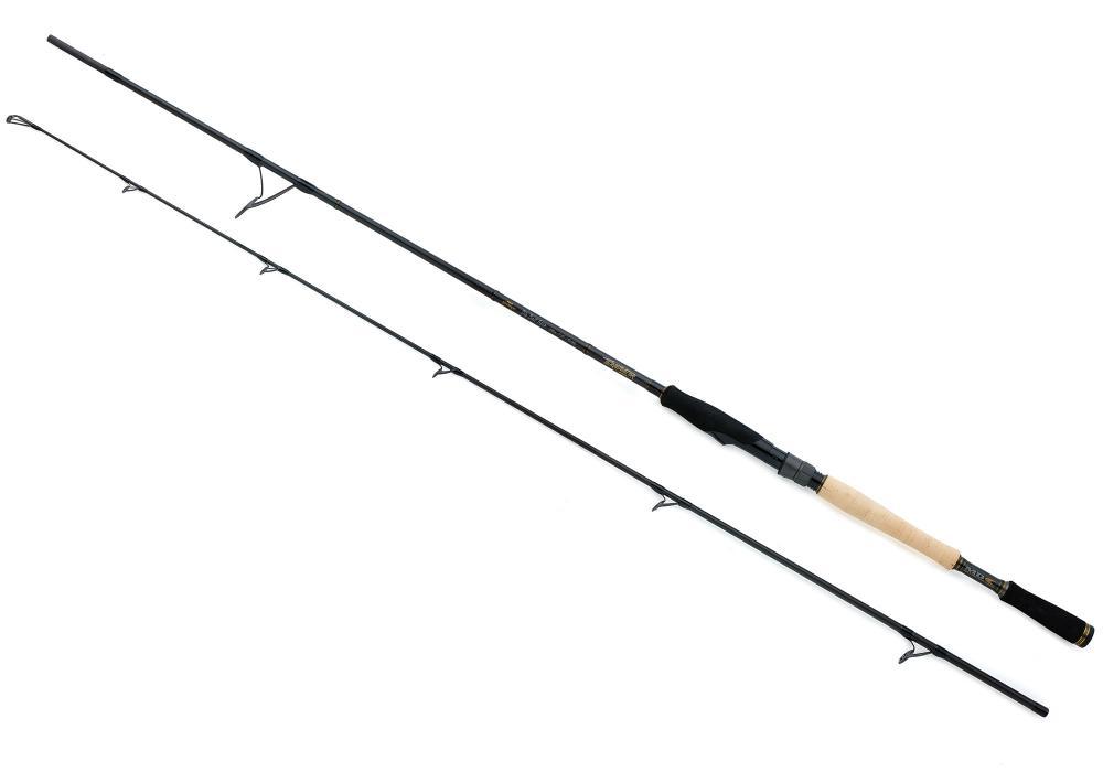 Fox Rage Terminator Pro Bait Spin Rod