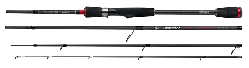 Fox Rage Prism Travel Power Spin Rod