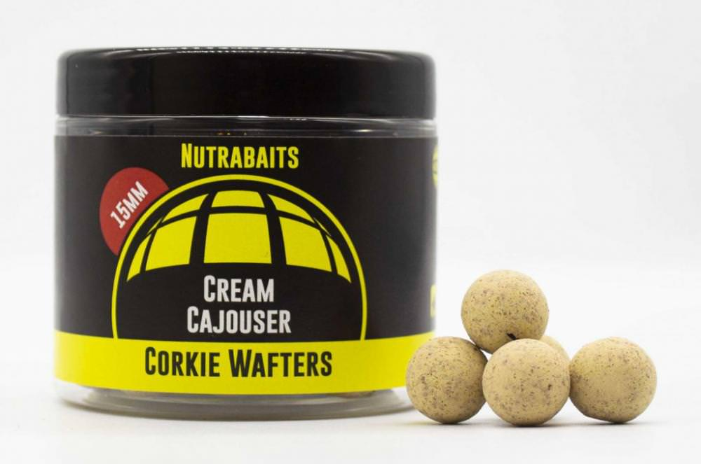 Nutrabaits Cream Cajouser Wafters
