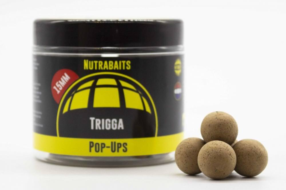 Nutrabaits Trigga Pop Ups