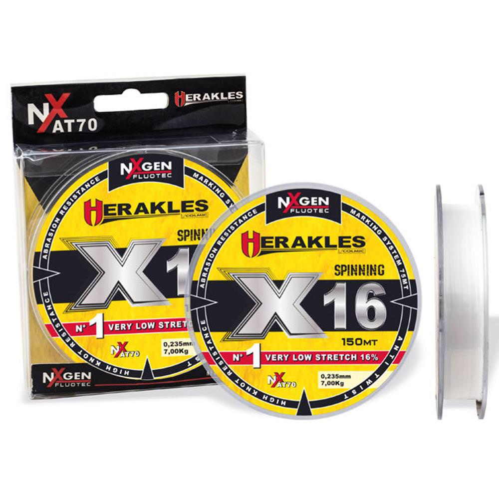 Herakles X16 Line